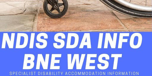 Finding Happy Homes for People with Disabilities NDIS & SDA - BNE West