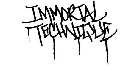 Immortal Technique tickets