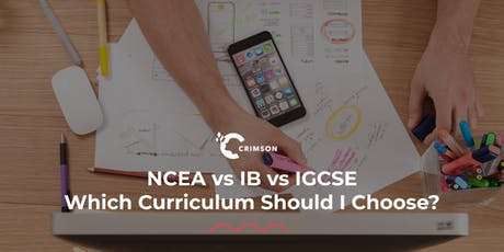 NCEA vs IB vs IGCSE: Which curriculum should I choose? | AKL tickets