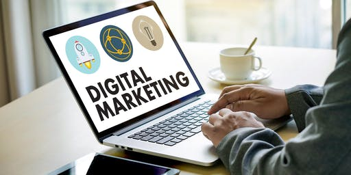 QLD - Digital marketing plans (Mount Morgan) - Presented by Liam Fahey