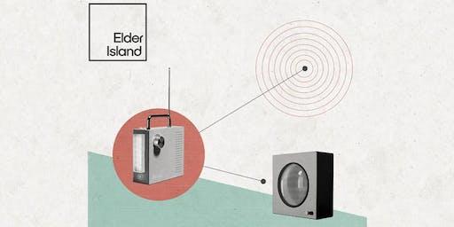 Elder Island - The Omnitone Collection 2019 Fall Tour