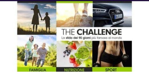 THE CHALLANGE PARTY - PINEROLO (TO)