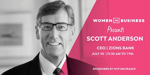 Women in Business with Scott Anderson