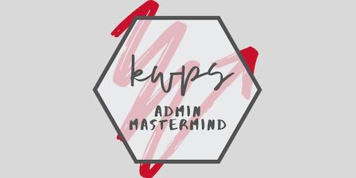 Admin Mastermind