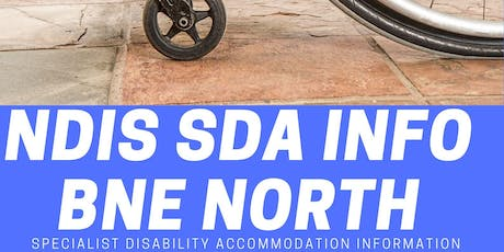 Finding Happy Homes for People with Disabilities - BNE North tickets