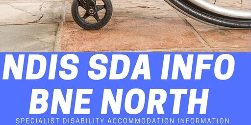 Finding Happy Homes for People with Disabilities - BNE North