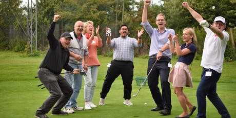 Business Golf Networking in Chiswick tickets