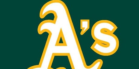 CWEA Redwood Empire Section Summer Outing  - A's vs. Astros Baseball Game tickets