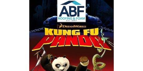 Kids Club Movie: Kung Fu Panda tickets