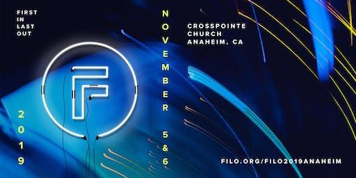 FILO 2019 - Anaheim, California