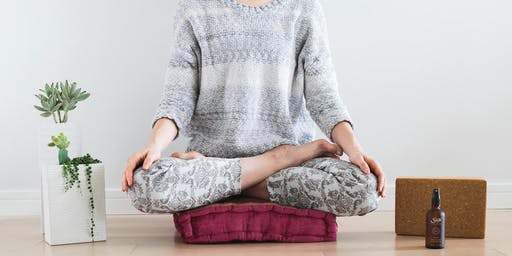 CorePower x Saje Present: International Yoga Day Class