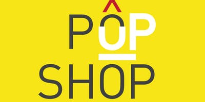 PopUp Shops - Little 5 Points Atlanta - July 6th