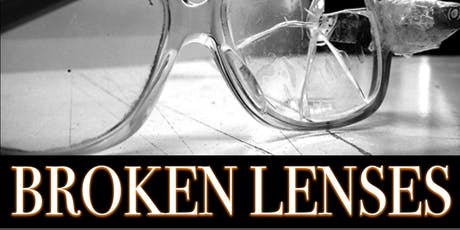 Broken Lenses Launch Night tickets