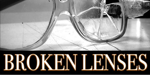 Broken Lenses Launch Night