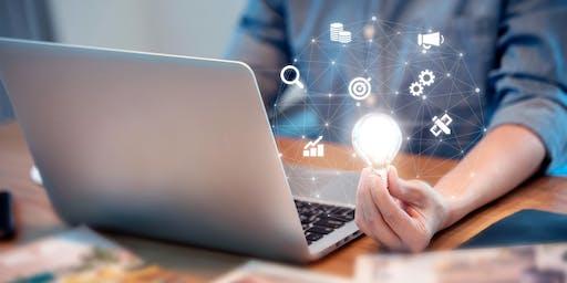 QLD - No cost digital marketing (Mount Morgan) - Presented by Liam Fahey