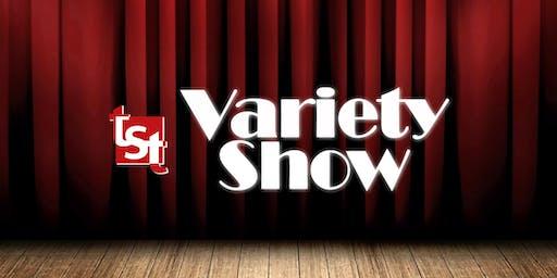 TST Variety Show
