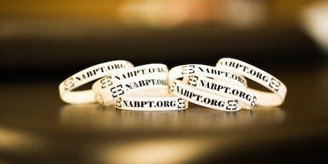 NABPT Dallas Chapter Meet & Greet tickets