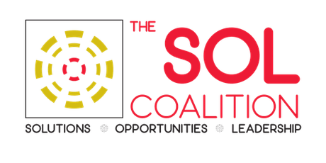 SOL Coalition Entrepreneurship Conference: Solutions - Opportunities - Leadership tickets
