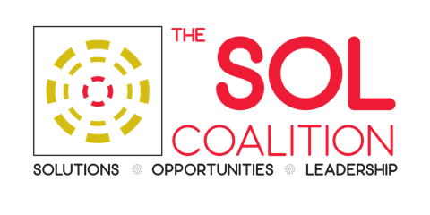 SOL Coalition Entrepreneurship Conference: Solutions - Opportunities - Leadership