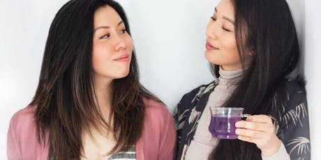 AT THE TABLE: TALK AND TEA WITH MONICA LO AND FELICITY CHEN tickets