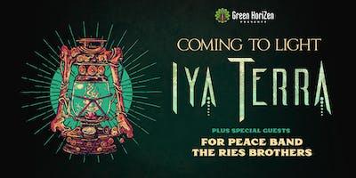 Iya Terra at Vinyl Music Hall (October 13, 2019)