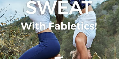 FREE ACRO YOGA inside Fabletics! tickets