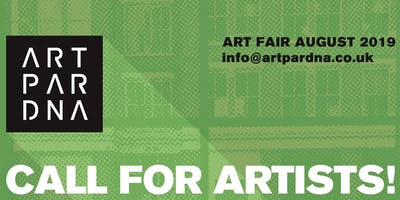 ART FAIR AUGUST 2019  The Factory  21-31 Shackwell