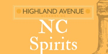 NC Spirits featuring Zach Cranford and 1712 Bourbon