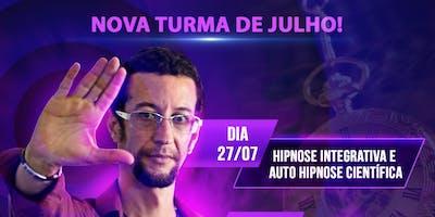 Hipnose Integrativa / Auto Hipnose Científica