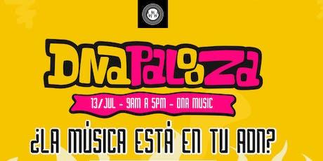 Open House (Barranquilla) tickets