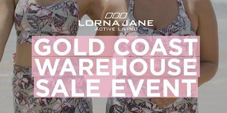 Lorna Jane Gold Coast Warehouse Sale, F45 Gold Coast FREE Class tickets
