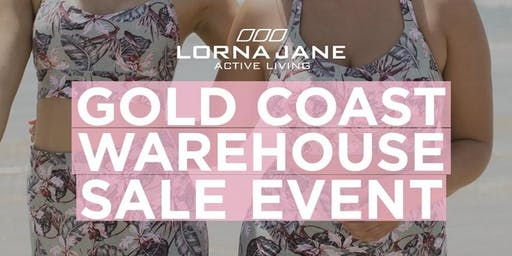 Lorna Jane Gold Coast Warehouse Sale, F45 Gold Coast FREE Class