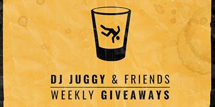 Cheapshot Wednesday w/ DJ Juggy