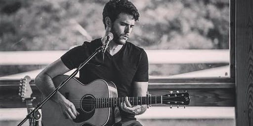 Double Forte Music presents JD Eicher on Thursday, July 18