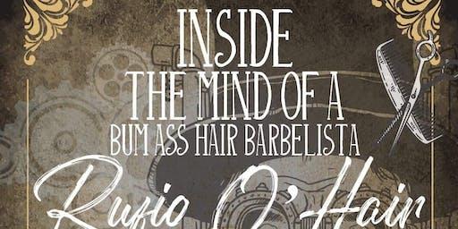 Inside The Mind of a Bumass Barberlista