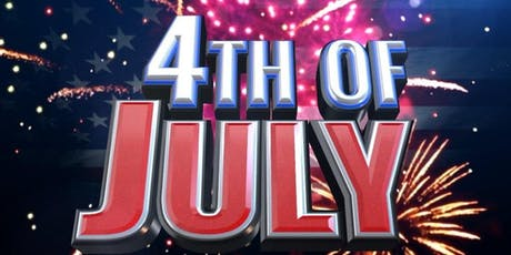 4th of July Day Party tickets