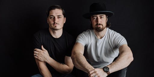The Talbott Brothers- The Auditorium @UHeights