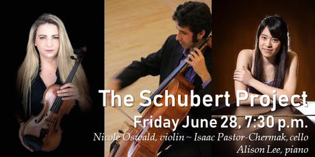 The Schubert Project tickets