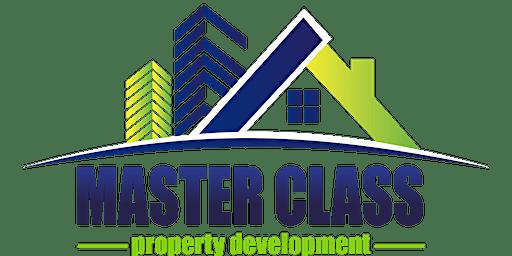 Property Development Master Class 2020