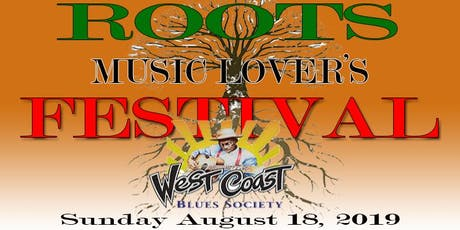 Roots Music Lovers Festival tickets