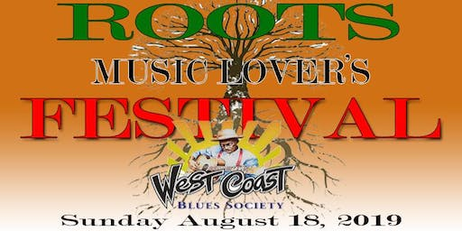 Roots Music Lovers Festival