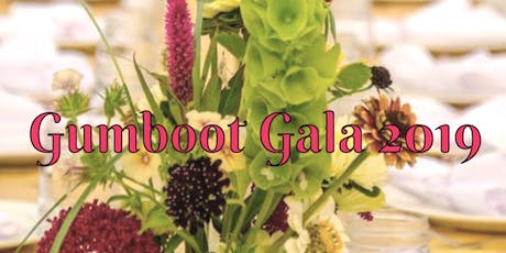 The Langley Community Farmers' Market Society's Annual Gumboot Gala 2019 tickets