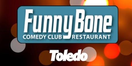 Toledo Funny Bone Tickets  tickets