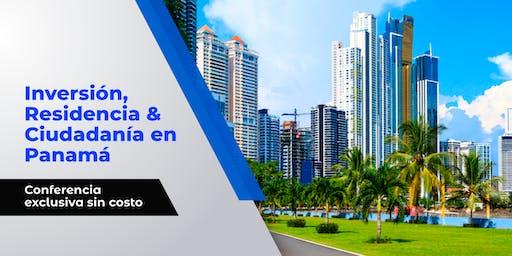 Residencia y Ciudadanía de Panamá, oportunidades de inversión