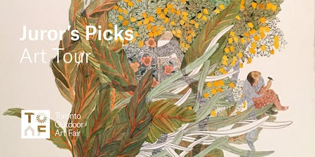 Art Tour: Juror's Picks w/ Robyn Wilcox tickets