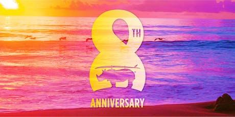 Lost Rhino 8th Anniversary tickets