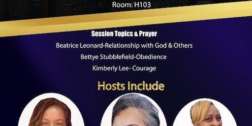 Ignite Training and Prayer