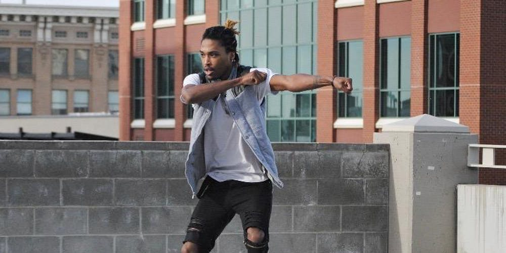 All Ages Hip Hop Workshop with Rossfilms