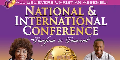 All Believers Christian Assembly Conference 2019 tickets