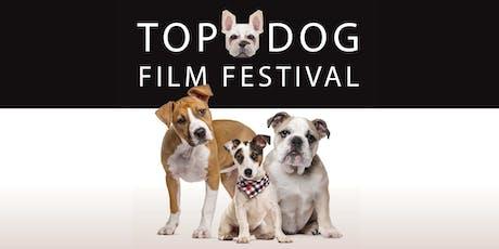 Top Dog Film Festival - Townsville Warrina Cineplex Wed 17 July tickets